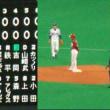 3/12オープン戦中3-3楽