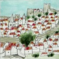 1142.城壁に囲まれた町