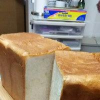5月のパン