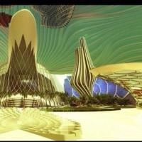 UAEの火星移住計画:Mars2117