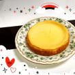 チーズケーキいかが。