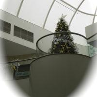 クリスマスツリー@Palais Renaissance 2
