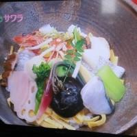 「 瀬戸内の ごちそうサワラ 」  今が旬 !!    2017.5.18.