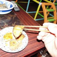 刺身の新しい食べ方