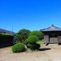 南方神社(日置市)
