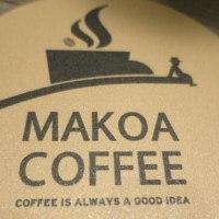 MAKOA COFFEE(初登場)