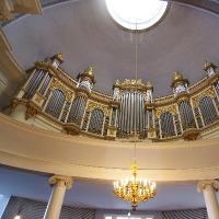フィンランドの蚤の市~ヘルシンキ大聖堂~スオメンリンナ島