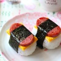 一週間の朝食メニュー 6月 2017 in Japan