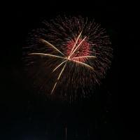 第23回 KUNIMI FESTIVAL 2016 花火大会