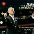 パーヴォ指揮のニールセンの交響曲全集を聴いています。