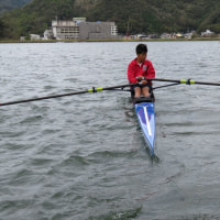 第25回全国中学新人競漕大会(その4)