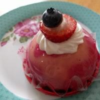安佐南区のケーキ屋ジョリーフィスへ