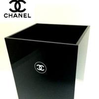 ブランドもののゴミ箱