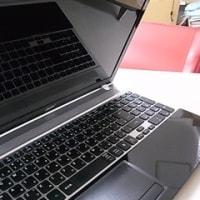 Acer ノートパソコン (型番不明)