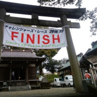 第2回青鳩トレイルラン(大磯~大山)大会エントリー開始