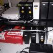 HDDの整理(ロッキーの節電大作戦)