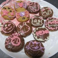 クッキークル♪