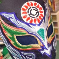 オリジナル(My Mask 鴻巣市バージョン)新調♪(^^)/