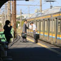 鶴見線撮影旅4