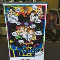 T&T Live vol.10 ティーティークエストⅢ