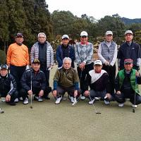 「68回ゴルフ会」
