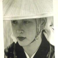 青い瞳の日本人