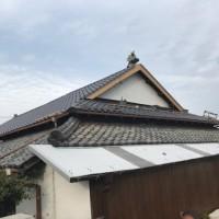 いろんな屋根、やってますよ。