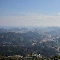 霧島神社に到着です。 (Photo No.13978)