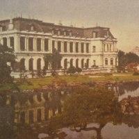 台北賓館(旧台湾総督官邸)