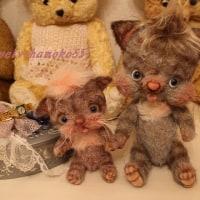 ヘヴン☆しま猫ちゃん&チビしま猫ちゃん♪お迎えありがとうございました…lovelycat