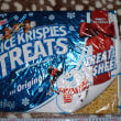 December27(Thu) ケロッグ Rice Krispies