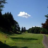 雲一つある空の下で変化は続く