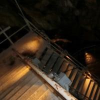 日原鍾乳洞 (東京都奥多摩町) 東京の大洞窟