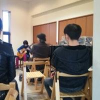 ギターの会