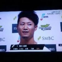 【日本シリーズ】日本ハム、サヨナラ勝ちで日本一に王手!