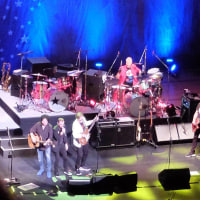 """""""Trick & Treat"""" Ringo Starr And His All Starr Band2016 at NHK Hall"""