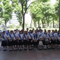 2017年6月「今日の事務局」(随時更新)
