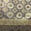 祭壇布に防水スプレー