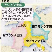 世界史(フラク王国)