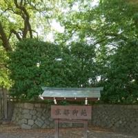 真夏日の京都