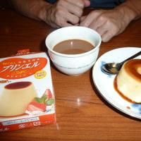 手作りおやつ 20110903