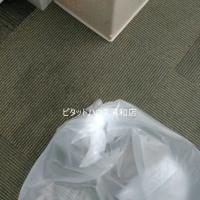 浦和の不動産屋さん ゴミ袋の縛り方まで・・・教えます。