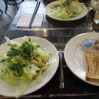 台北で最後の朝食!