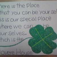 ~Clovere House~