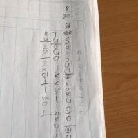 ともきの連絡帳