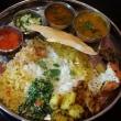 「インド食堂チャラカラ」さん