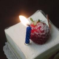 小さな誕生日