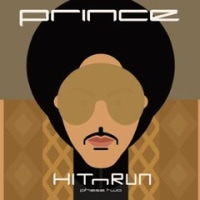 HITnRUN  phase one/phase two (2015)   Prince