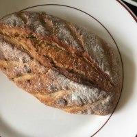 ゴルゴンゾーラとくるみのパン