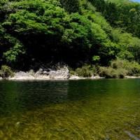 コーヒーブレイク-兵庫県西宮市:旧福知山線廃線跡